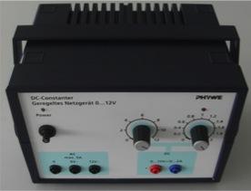 Spannungsquelle Stromquelle